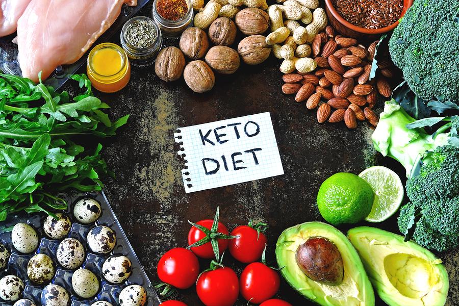 Best Keto Foods