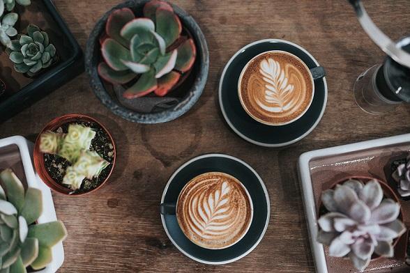 Keto Coffee Cream